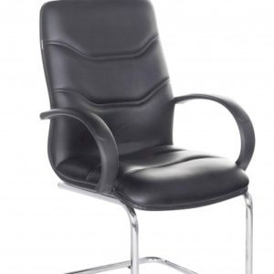 Ghế chân quỳ phòng họp gtp 404q