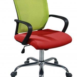 ghế xoay nhân viên gtp 8324